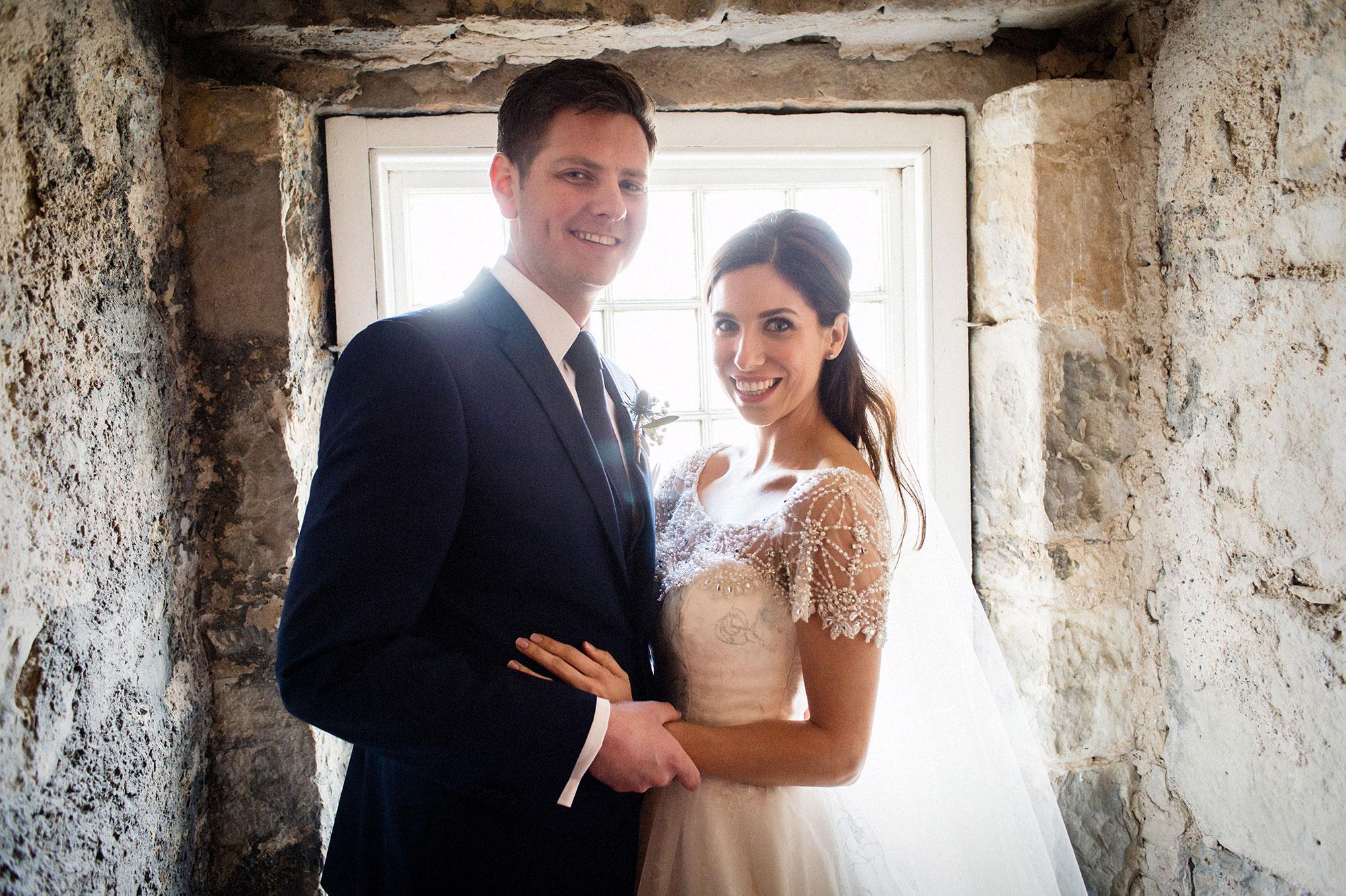 Castle Weddings Ireland | Ashford Castle, Co. Mayo