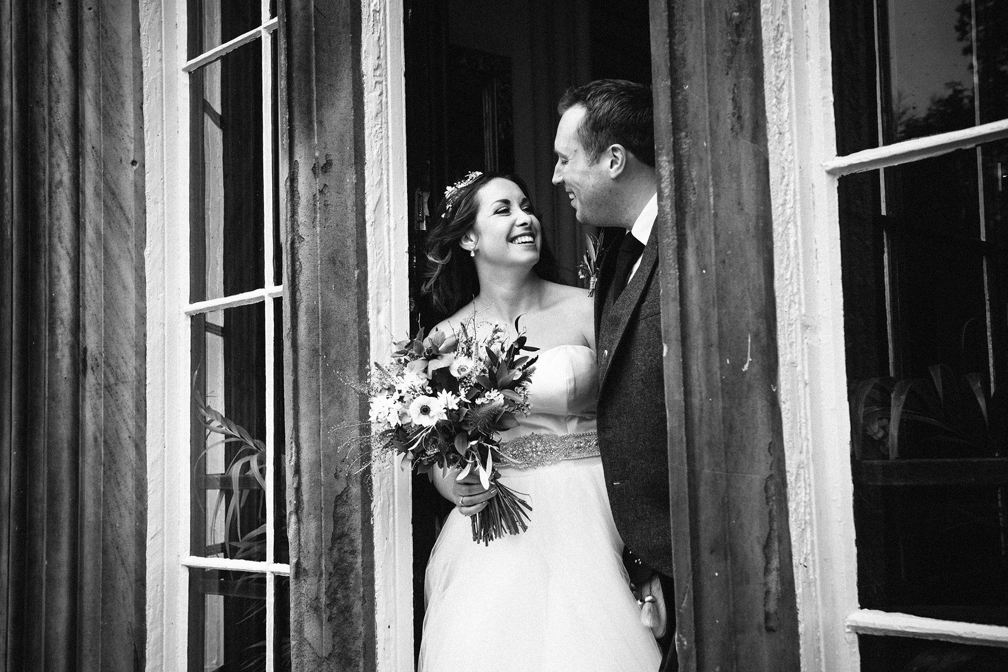 Mar Hall Glasgow Wedding Photographer Kirsten Alex